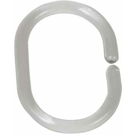 Shower curtain rings small WENKO