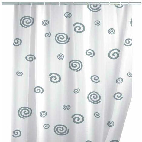 Shower curtain Snail WENKO