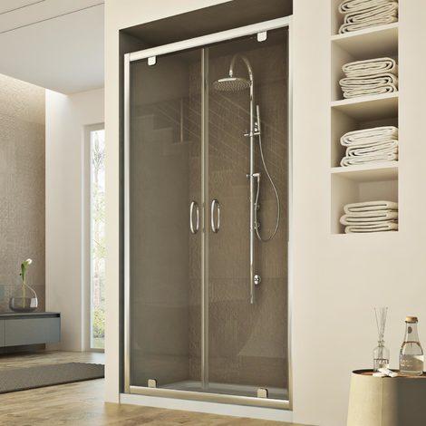 Shower Door mod. Sintesi 2 Doors