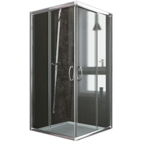 Shower Enclosure Corner entry mod. Alabama