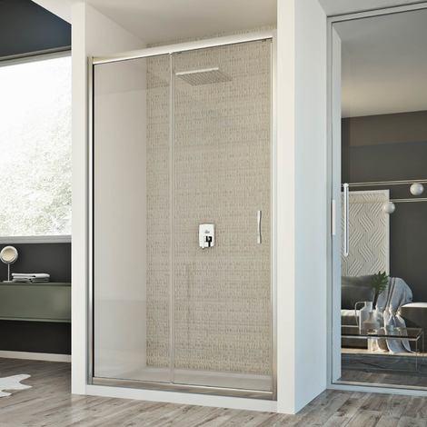 Shower Enclosure door mod. Young 1 Door
