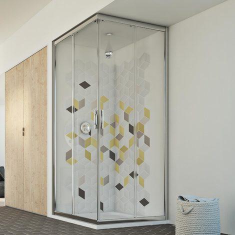 Shower Enclosure mod. Evolution