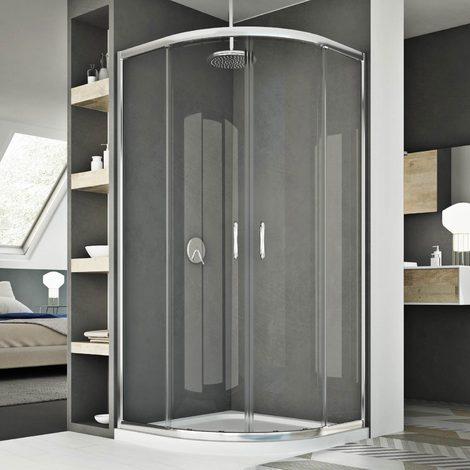 Shower Enclosure mod. Quadrant Junior