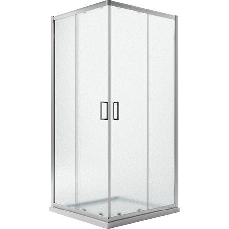 Shower enclosure Quadrant mod. Ready