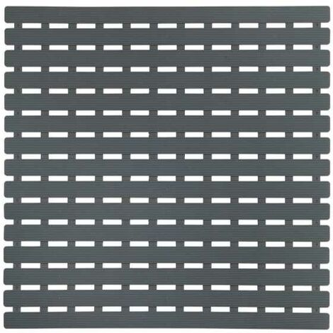 Shower mat Arinos Grey WENKO
