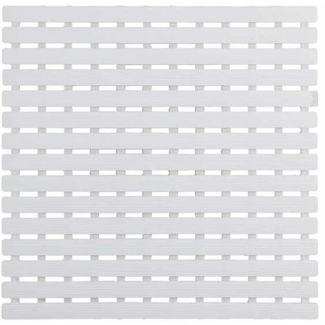 Shower mat Arinos White WENKO