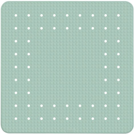 Shower mat Mirasol Mint Green WENKO