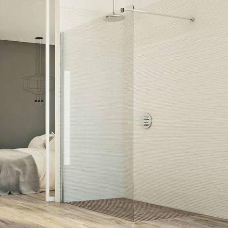 Shower screen mod. Walk In Lato