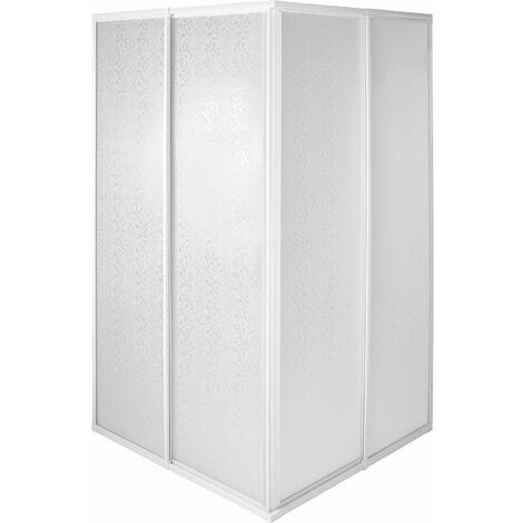 """main image of """"Shower Screen Shower Partition - wet room shower screen, sliding shower door, corner shower enclosure"""""""