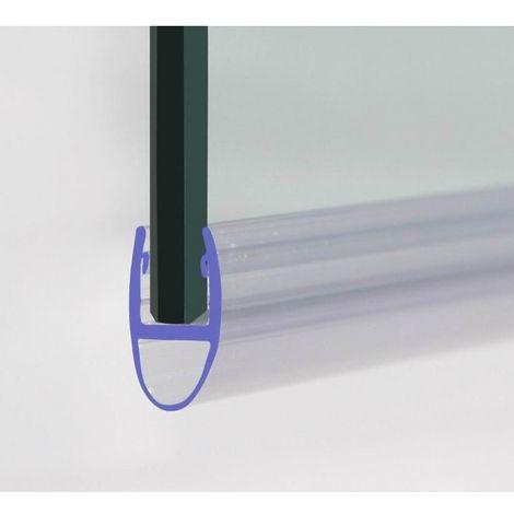 Shower Seal 2350mm In Length For 6-8mm