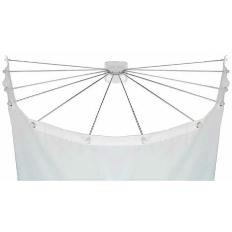 Shower umbrella with 12 arms WENKO