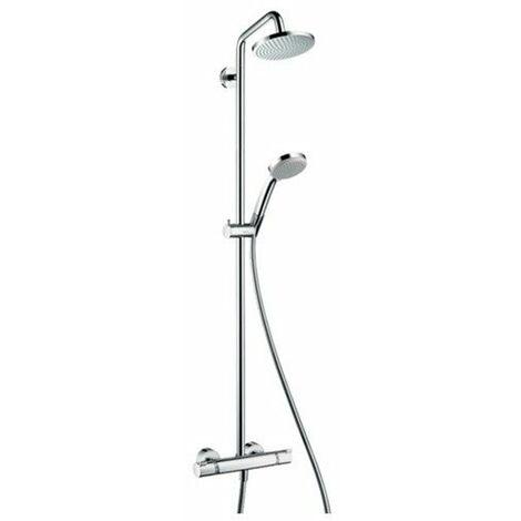 Showerpipe HANSGROHE Croma 160 27135000