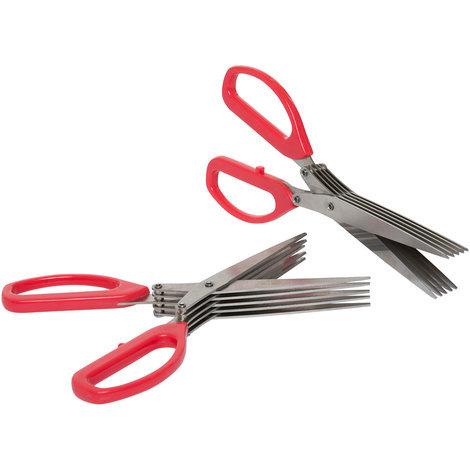 Shredding Scissors Set of 2