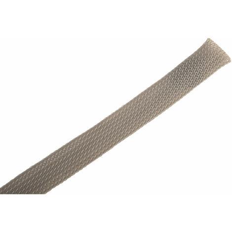 Shrinktek FFR 15 GRY 15mm Expandable Sleeve Grey 5m