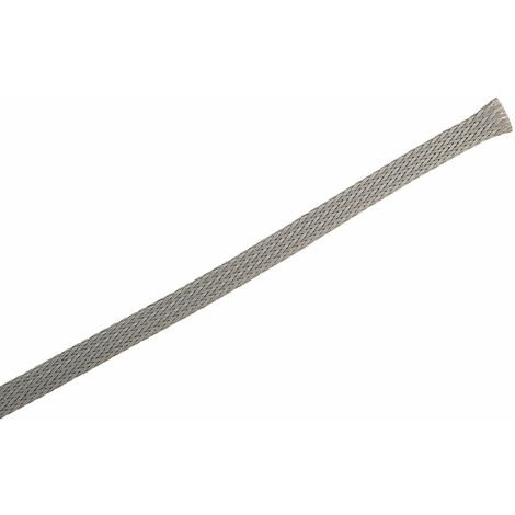 Shrinktek FFR 6 GRY 6mm Expandable Sleeve Grey 5m
