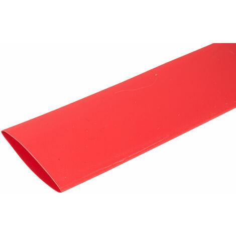 "main image of ""Shrinktek MINI REELS 19 RED 19.0mm 5m Heat Shrink"""