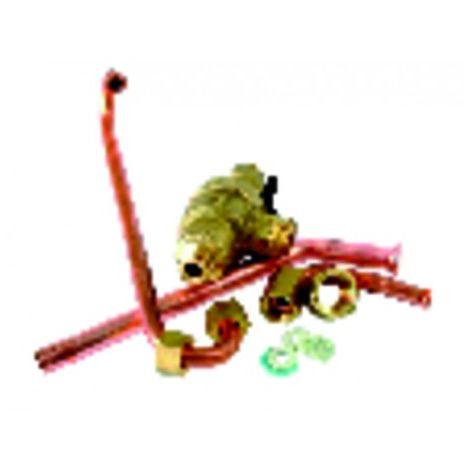 Shut-off valve backflow - DIFF for ELM Leblanc : 87167614140