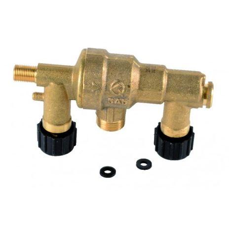 Shut-off valve - DIFF for Bosch : 87168238290