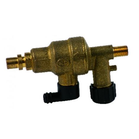 Shut-off valve - DIFF for Chaffoteaux : 61312518