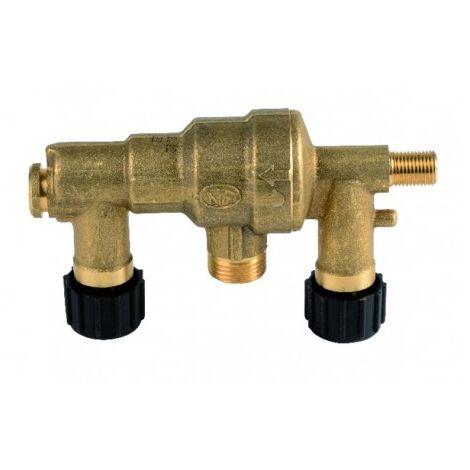 Shut-off valve - GEMINOX : 87168238290
