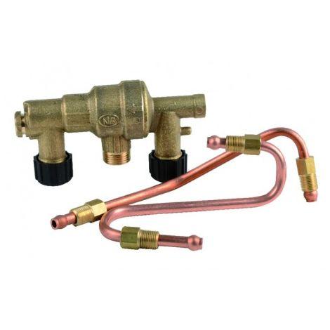 Shut-off valve IDRA E28BVI - ATLANTIC : 119523