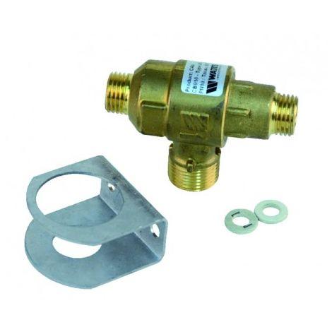Shut off valve - VAILLANT : 0020057241