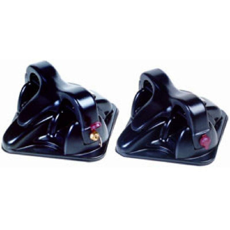 Porte-skis magnetique Shuttle compatible avec 2 paires