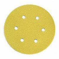 Sia 1960 Siarexx Sanding Disc 150mm 6-Hole (select grade)