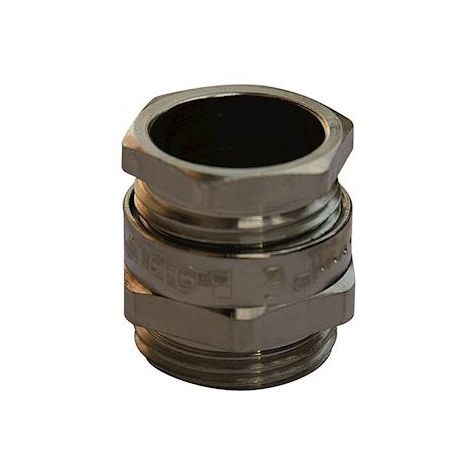 Sib Adr C0007108 cable gland Boulay Brass PG07