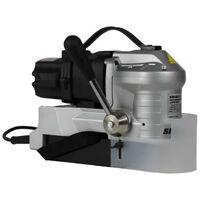 Sidamo - Perceuse à base magnétique 1,1 kW + Coffret de fraises - 35PM HPR