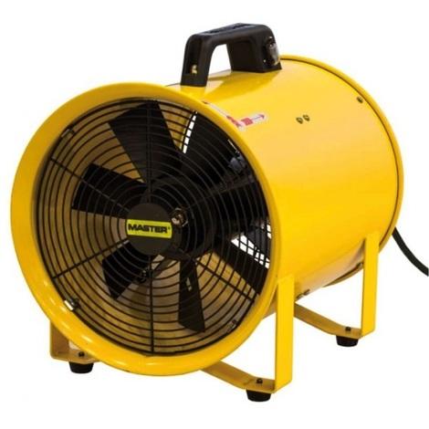 Sidéris - Ventilateur extracteur 350W - BL6801