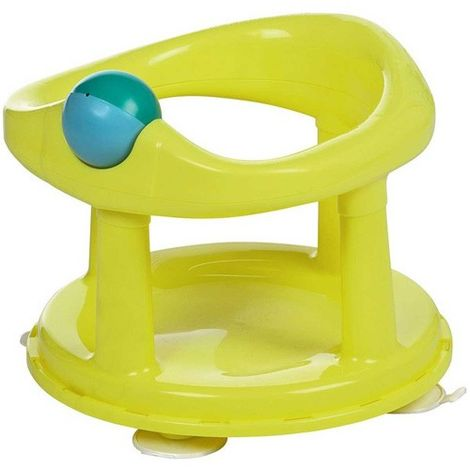 Siège de bain Pivotant Limette Safety 1st