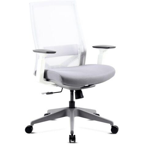 Siege de bureau reglable ergonomie travail office