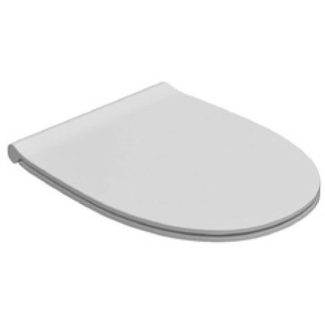 Siège de toilette pour gamme Globo 4ALL MDR19 MDR20
