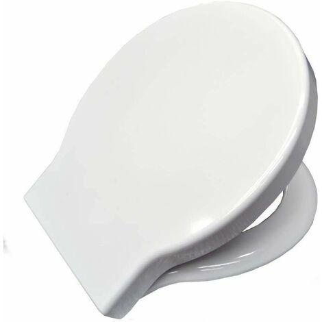 SIÈGE DE TOILETTES - ceramicaGLOBO BOWL SB021BI / SB022BI