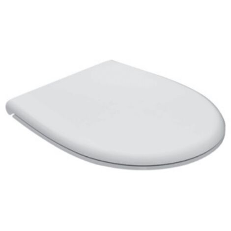 Siège de Toilettes Globo Bowl+ BPR21 BPR22