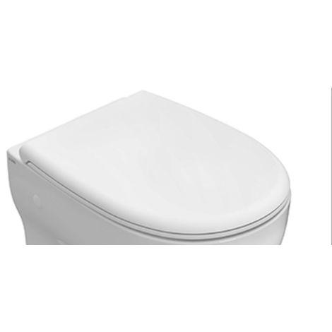 Siège de toilettes pour Cuvette Ceramica Globo Grece GR021BI