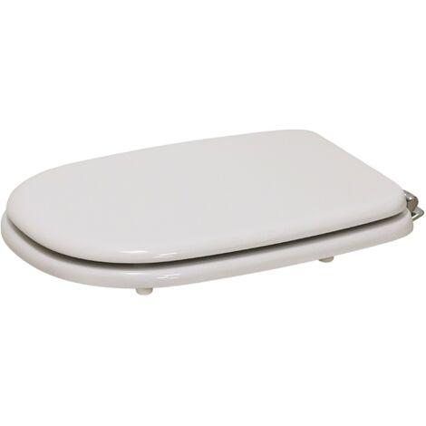 Siège de toilettes pour Cuvette Tesi Ideal Standard Niclam N18