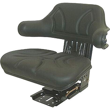 """Siège de tracteur ergonomique """"VS 200"""""""
