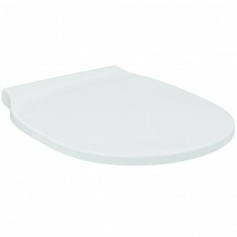 Siège de WC Ideal Standard Connect Air, Wrapover E036701 - E036701