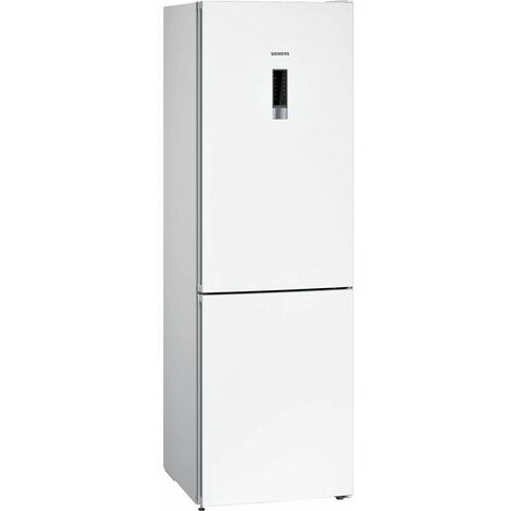 "main image of ""Siemens AG Frigorífico combinado Siemens AG KG36NXWEA Blanco (186 x 60 cm)"""