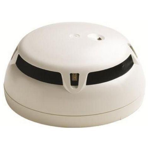 Siemens FDO221 Optical addressable smoke detector