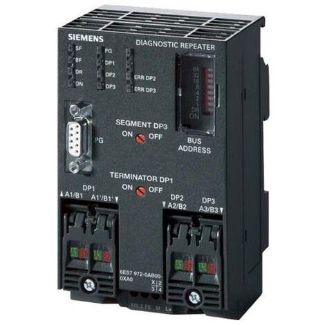 Siemens Indus.Sector Diagnose-Repeater 6ES7972-0AB01-0XA0