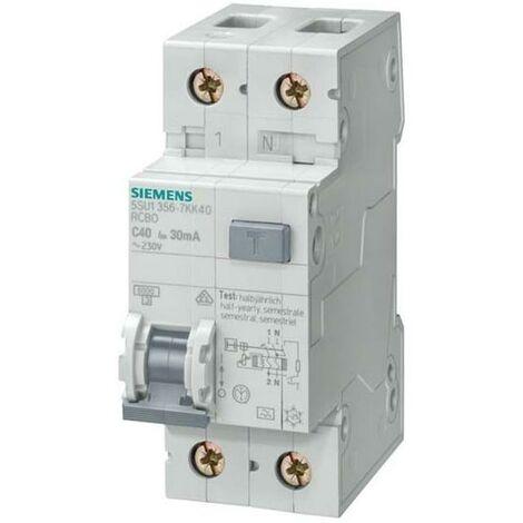 Siemens Indus.Sector FI/LS-Schutzeinrichtung 5SU1356-6KK16