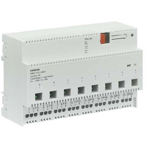 Siemens Indus.Sector Lastschalter 5WG1512-1AB01