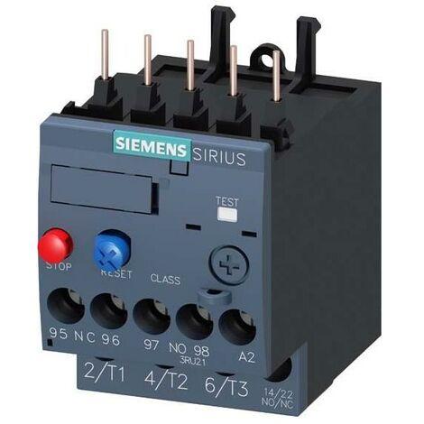 Siemens Indus.Sector Überlastrelais 3RU2116-1GB0