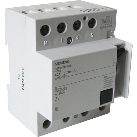 SIEMENS Ingenuity for life - Interruptor crepuscular modular automàtico
