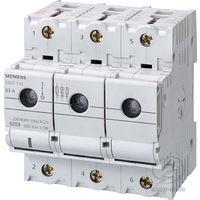 Siemens IS Neozed-Lasttrennschalter D02,3-pol.,T=70m 5SG7133