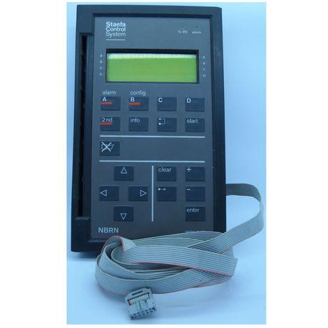 Siemens NBRN-FRNL Reader Terminal/setting AS1000 Landis&Staefa