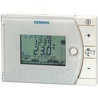 Siemens Régulateur REV13XA, REV24-XA ou REV34XA